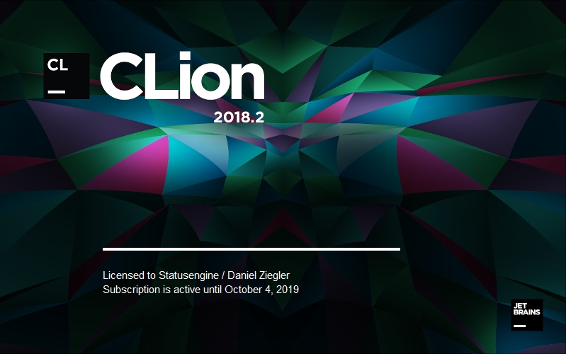 CLion by JetBrains
